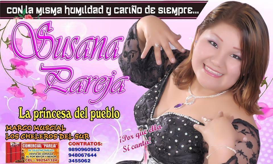 Susana Pareja