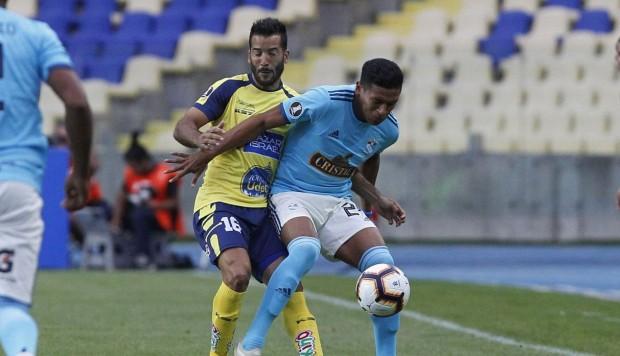 Sporting Cristal vs Universidad de Concepcion en vivo online por Facebook watch