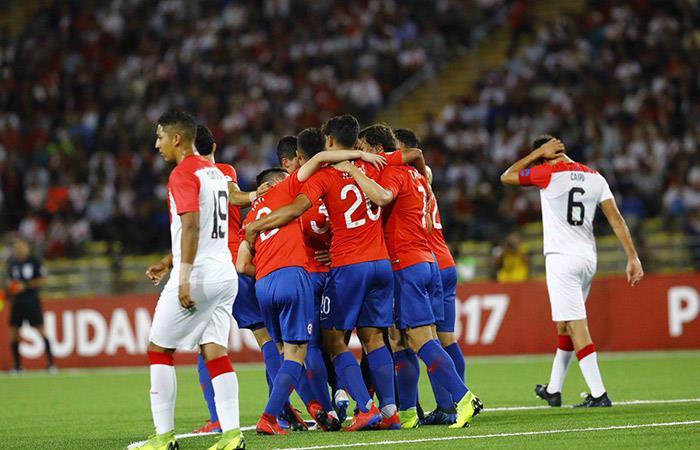Paraguay y Peru se juegan la vida en el Hexagonal final