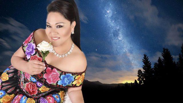 Biografia de Sonia Morales