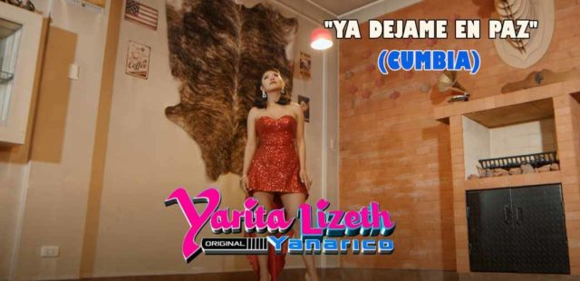Yarita Lizeth deja el huayno por la cumbia