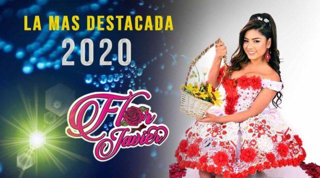 Flor Javier la mas destacada del 2020