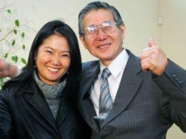keiko fujinori promete bonos para todos