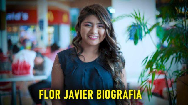 Flor Javier nacio en Ancash