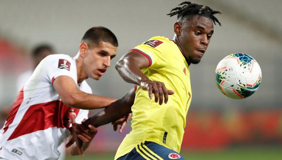 peru vs colombia por el tercer puesto Copa America